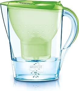 BRITA Wasserfilter Marella Cool Apfelgrün: Amazon.de