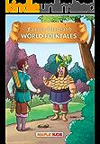 World Folk Tales (Ilustrated)