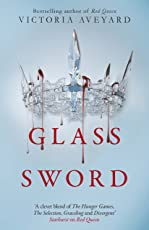 Glass Sword (Red Queen) (English Edition)