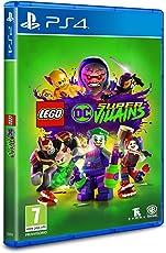 Lego DC Super Villains - PlayStation 4