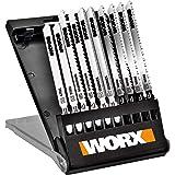 WORX WA8106 vervangende decoupeerzaagbladen AXIS multifunctionele zaag