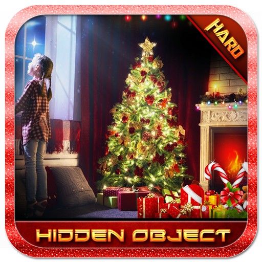 Free Hidden Objects - Christmas Time - LIKE finding objects FIND New Hidden Objects in our FREE HARD Hidden Object Game