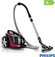 Philips Elektrikli Süpürge, Plastik