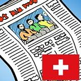 Schweizer Zeitungen...