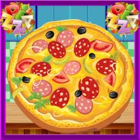 Pizza Maker-Free Cooking