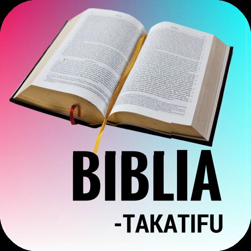 Biblia Takatifu Swahili Bible Amazon Co Uk Appstore For Android