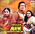 Insaaf Main Karoonga Hindi Movie VCD 2 Disc Pack