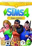 Los Sims 4 - Vida Isleña  (La caja contiene un código de descarga - Origin)