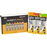 SIS Go Isotonic energie gel 60 ml slangen - gemengde smaken (verpakking van 7)
