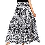 Rangun Women Maxi Skirt