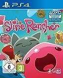 Slime Rancher - PlayStation 4 [Edizione: Germania]