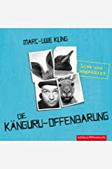 Die Känguru-Offenbarung (Känguru 3): Live und ungekürzt: 6 CDs Audio CD