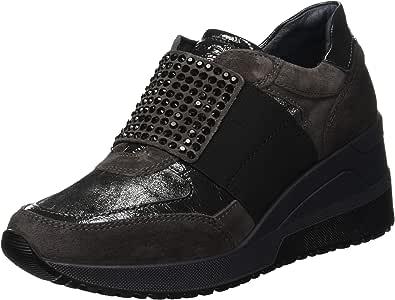 IGI&CO Dce 21507, Sneaker a Collo Alto Donna