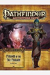 Pathfinder Adventure Path: Mummy's Mask Part 6 - Pyramid of the Sky Pharaoh Paperback