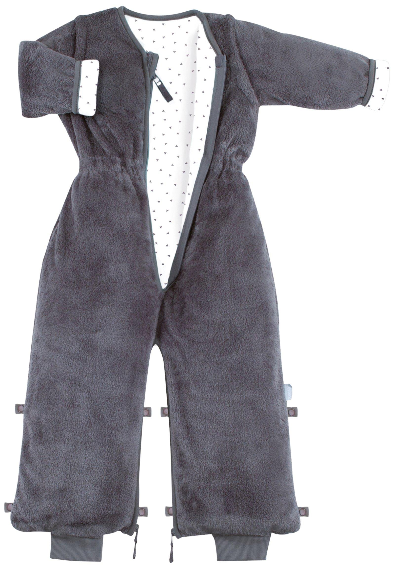 bemini número 94Softy Plus Jersey saco de dormir, 18A 36meses, bmini Pingu