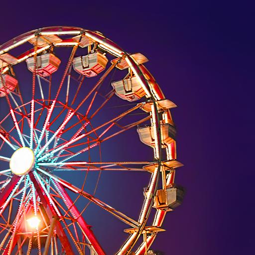 Riesenrad Riesenrad des Todes: das Grauen jugendlich State Fair schief gehen - Gratis-Edition -