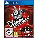 Voice of Germany - Das offizielle Videospiel (PS4)