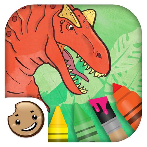 painting-lulu-dinosaurs-app