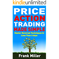 Price Action Trading Made Simple: Master Reversal Techniques In Less Than 3 days