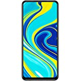 Redmi Note 9 Pro (Glacier White, 4GB RAM, 64GB Storage) - Latest 8nm Snapdragon 720G & Gorilla Glass 5 Protection