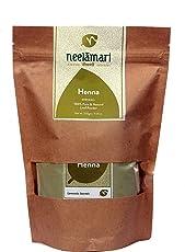 Neelamari Pure Henna Leaf powder (200 gms)…