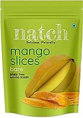 Dried Mango Slices (Bare)