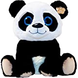 LB Peluche Panda - 5 Tailles au Choix - 30cm, 40cm, 50cm, 60cm - qualité Parfaite (30 cm)
