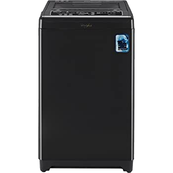 Whirlpool 7 kg Fully-Automatic Top Loading Washing Machine (Whitemagic Premier 702SD, Grey)
