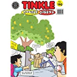 Tinkle Double Digest No.190