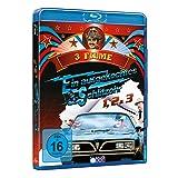 Ein ausgekochtes Schlitzohr - Teil 1-3 [Blu-ray]