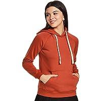 Amazon Brand - Symbol Women Sweatshirt