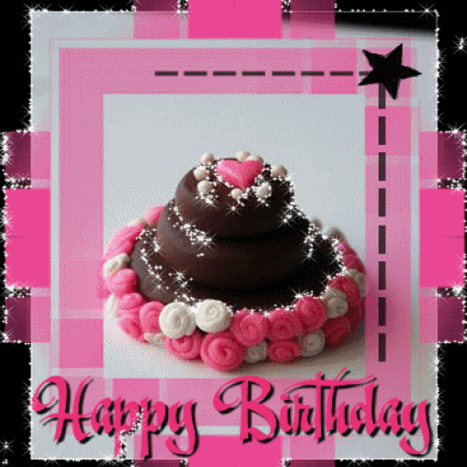 Happy Birthday Yum Live Wallpaper Amazoncouk Appstore For Android