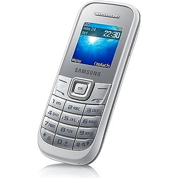 t l phone portable samsung mod le keystone 2 e1200 noir d bloqu tout op rateur. Black Bedroom Furniture Sets. Home Design Ideas