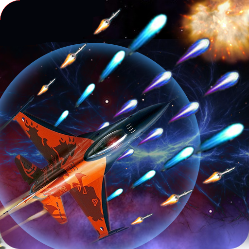 Galaxy Shooter Attack 2019 : Space Shooter, Alien Shooter Game