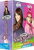 Switch Girl !! : Intégrale des saisons 1 & 2