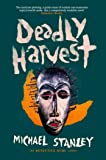 Deadly Harvest (Detective Kubu)