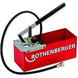ROTHENBERGER 60250 - Bomba de comprobacion tp25 -