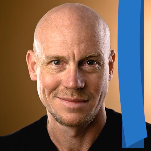 Bald Head Foto Editor