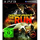 Need for Speed: The Run - Limited Edition [Edizione: Germania]