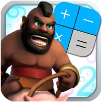 Clash HQ - Clan Calculator for Troops and Gems!