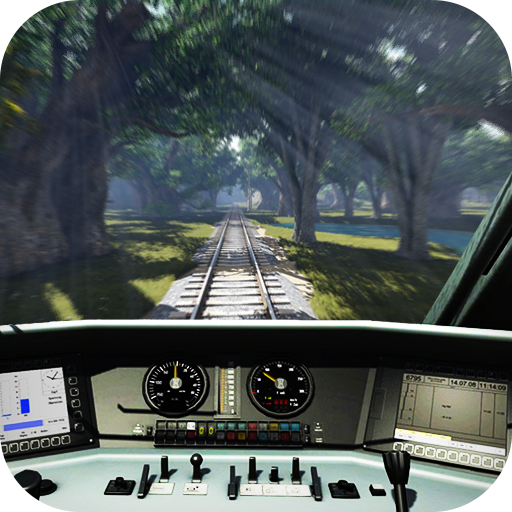 Train Simulator 2023 Train Simulator-spiele