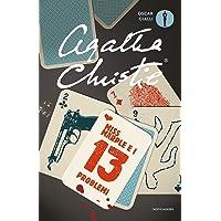 Miss Marple e i tredici problemi