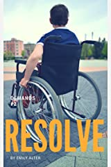 Resolve (Demands Book 2) Kindle Edition