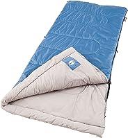 Coleman Sun Ridge Sleeping Bag 2000016328 (Blue)
