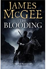The Blooding Kindle Edition