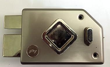 Godrej ULCT Duo Shaft 1CK Duo Lock Shaft Deadbolt