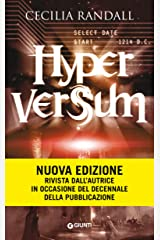 Hyperversum Formato Kindle