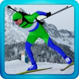 Biathlon Simulator 2016