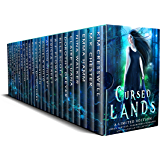 Cursed Lands: A Limited Edition Urban Fantasy, Paranormal Romance, and Dystopian Collection (English Edition)