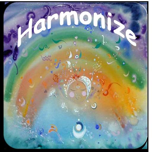 Harmonize Guided Meditation by Ahnalira, part 2 of the Meditations of Awakening series